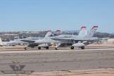 F/A-18C, VMFA-232, Buno 165181