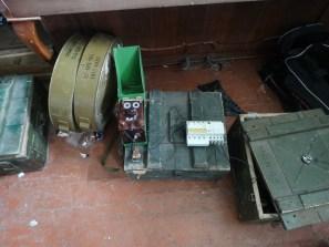 Fallout, Ukraine (Pt. 6): The Munitions of the Ukrainian Forces