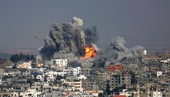 The IDF's Hannibal Procedure (Pt. 1): The Ethical Collision