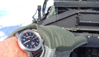 Product Review: Bremont MB II