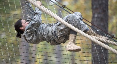 Women Graduate Ranger School; Apocalypse Fails to Present Itself