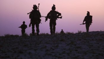 SOCOM Commander Tackles Ethics Issues Head-on