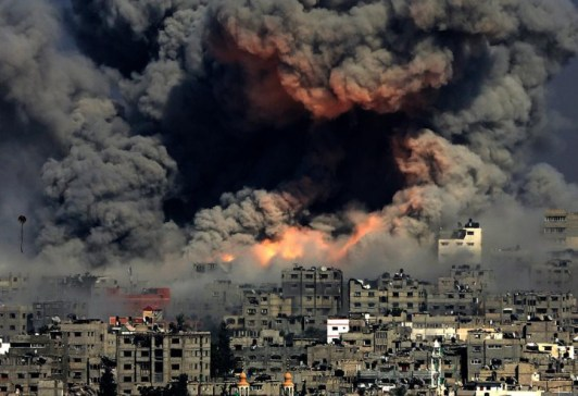 israel-gaza-protective-edge-idf-ceasefire-hamas-international-war-722x494