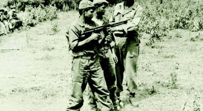 Special Forces Before Vietnam: Operation White Star