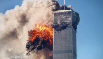 America Born Into Fire: A Navy SEAL Officer's 9-11 Reflections