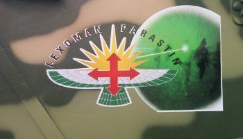 Kurdistan's Elite Counterterrorism Group Takes the Fight to ISIS