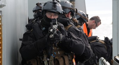 Royal Canadian Navy Introduces New Tactical Operator Position