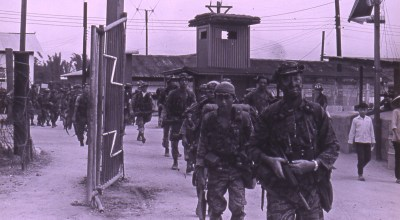 Operation Tailwind (Pt. 1): SOG Warriors Prepare to Aid CIA Op Deep Inside Laos