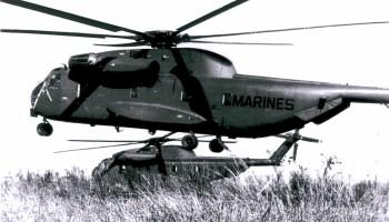 Operation Tailwind (Pt. 5): NVA, Weather Force SOG Secret Mission Into Survival Mode