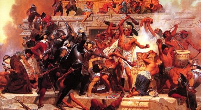 Hernán Cortés and the Most Important Mission in Special Operations History