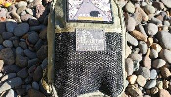Wild Hedgehog Survival Kit Review & Giveaway