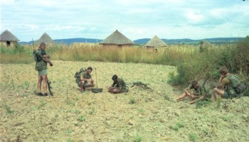 Rhodesia's D Squadron (Pt. 2): South African Special Forces Raid Mozambique