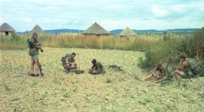Rhodesia's D Squadron (Pt. 2): South African Special Forces Raid Mozambique