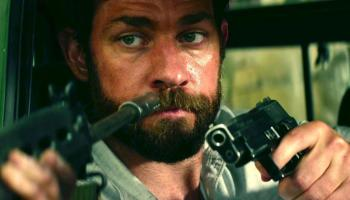 "Michael Bay Film ""13 Hours"" Documentary or Hollywood Drama?"