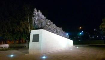 Unwelcome in Moldova: Beaten Bodies and Soviet-Style Surveillance