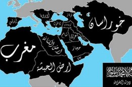 Daesh roadmap for expansion plans.