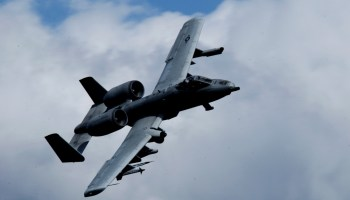Coalition Air Strikes Target ISIS Oil Convoy