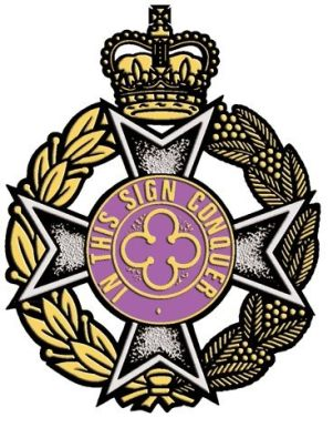 Australian-Chaplain-Badge