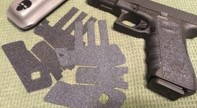 Everyday Carry: Get a grip on your Handgun