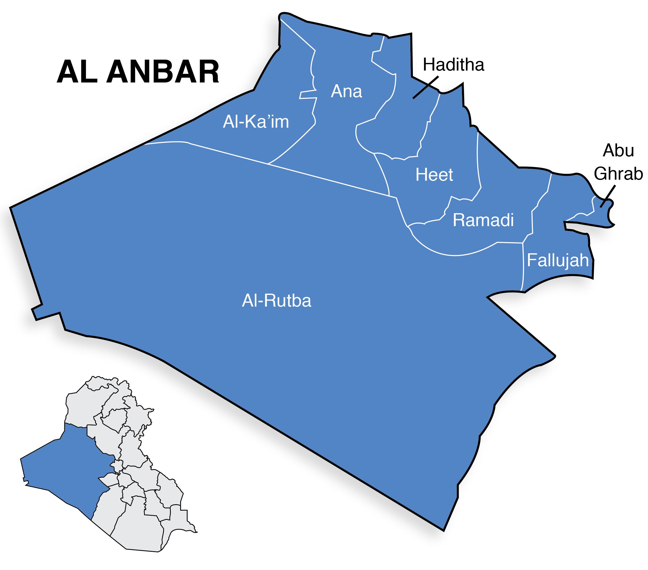 IraqProvinces_Al Anbar