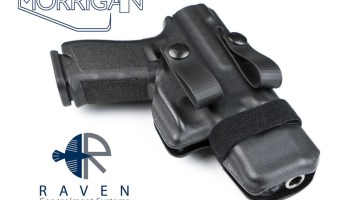 Concealed Carry: Raven Concealment Systems Morrigan