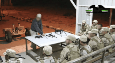 CIA Funded and SOF Trained: The New Syrian Army Hits the Ground