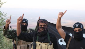 Know Your Enemy: Daesh, the Islamic State (Pt. 2)