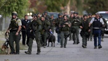 The San Bernardino Attacks: The New Face of Domestic Terrorism