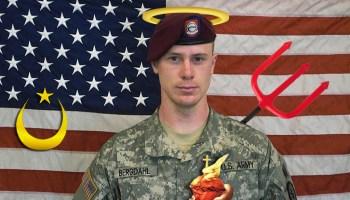 U.S. Army Sergeant Bowe Bergdahl: Deserter or Prophet?