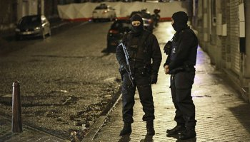 The Belgium Angle on the Paris Terrorist Attacks