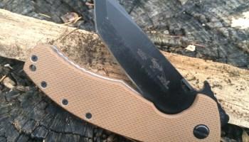 Emerson Knives | The Desert Roadhouse
