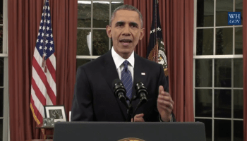 FBI San Bernardino Shooting Investigation Stymied by White House Politics
