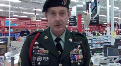 Almost Valor: Homeless Man Gets Away Living in the 3rd Special Forces Group Barracks as Fake Soldier