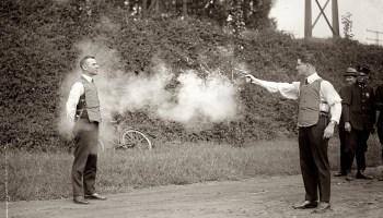A History of Ballistic Vests: Flak to AP (Pt. 1)