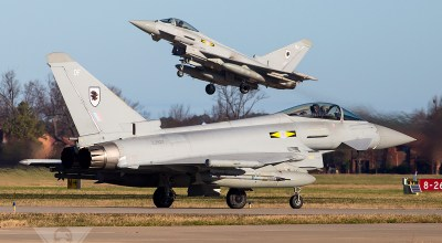 UK Signs Deal For Training Future Military Aircrew!