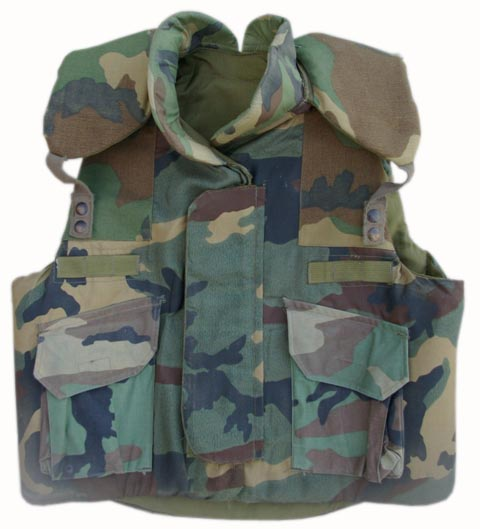 A Primer on Ballistic Vests (Pt. 2): Recent Systems and Plate Ratings