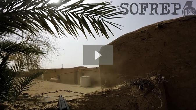 kurt-combat-footage