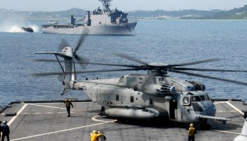 Budget Cuts Endangering Aircrew Lives?