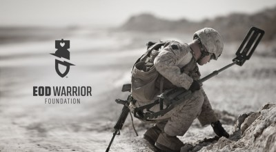 Warrior Profile: Wounded Marine EOD Tech Starts Custom Gun Company