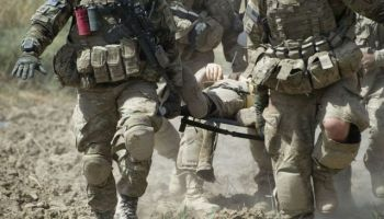 1 Killed, 2 Wounded US Special Operators Evacuated After Taliban Battle