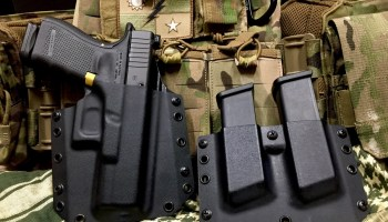 Bravo Concealment Holster: Review