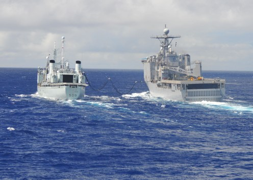 US Navy ships breaking down at alarming rate