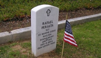 Medal Of Honor Case For Marine Sgt Rafael Peralta Reopened
