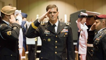 Special Operations Commander to Assume Major U.S. Command