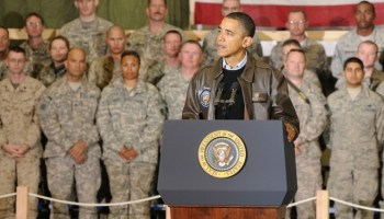 Medal of Honor recipient claims Obama turning military into 'girly outfit'