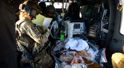 Combat medicine: Senior military commanders need to do more to save American lives (Pt. 2)