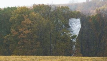 Pentagon: Runaway JLENS Blimp Was Missing Batteries