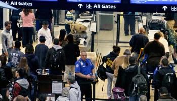 Terror groups warn of renewed emphasis on airplane attacks