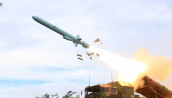 China deploys advanced missiles to South Sea island