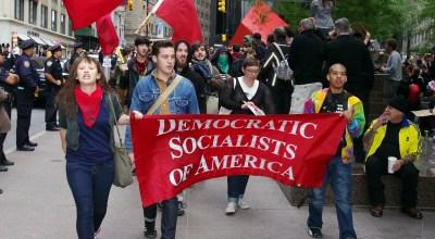 It's our fault millennials support socialism